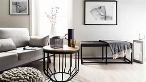 Wohnzimmer Gestalten Grau : wohnzimmer einrichten exklusive wohnideen westwing ~ Michelbontemps.com Haus und Dekorationen