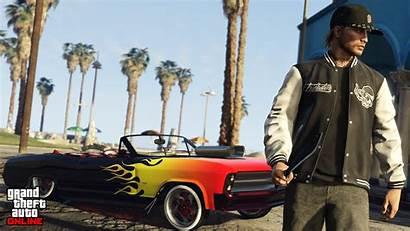 Lowriders Gta Rp Custom Cars Buccaneer Machete