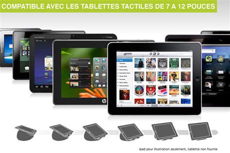 Un excellent support pour iPad et tablettes tactiles - iProp information produit