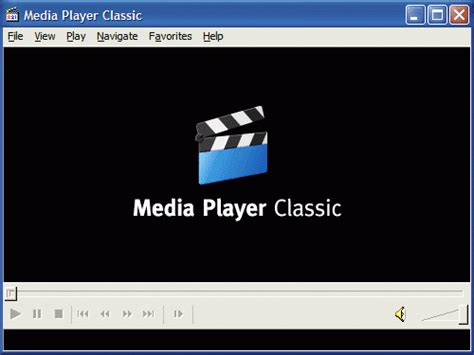 Download 321 Media Player Classic 7