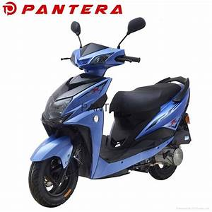 Chinese Gasoline 50cc 125cc 150cc Motorcycle Scooter