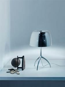 Lampe Variateur De Lumiere : lampe de table lumi re grande variateur h 45 cm ~ Dailycaller-alerts.com Idées de Décoration