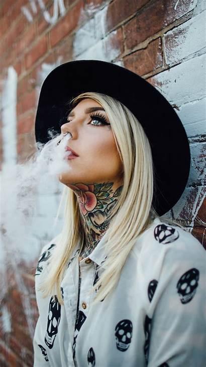 Tattoo Iphone Wallpapers Smoking Mobile Wallpapertip Cave