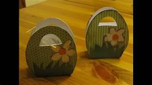Basteln Zu Ostern : osterbasteln osterk rbchen aus papier basteln ~ Watch28wear.com Haus und Dekorationen