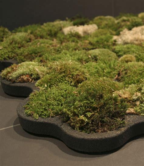 moss shower mat 26 green design ideas inspired by nature bored panda