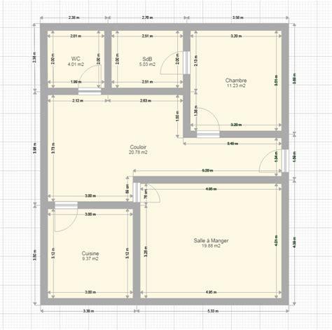 plan maison sweet home 3d 298 s 233 ance 8 technologie claudie haignere