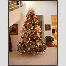 pre decorated christmas trees 2017 best template idea