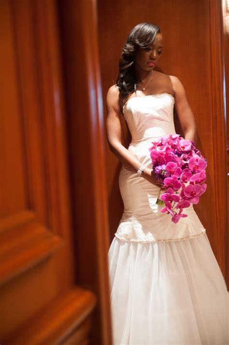 curve hugging gowns worn   munaluchi brides