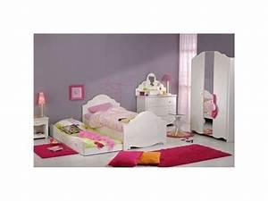 Chambre Enfant Conforama : alinea chambre fille amazing chambre enfant evolutive ~ Melissatoandfro.com Idées de Décoration
