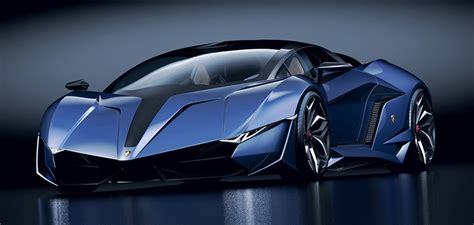 Lamborghini To Build .2 Million Exclusive Supercar
