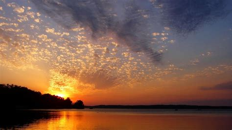 Landscape Sunset Background Wallpaper  1920x1080 #27221