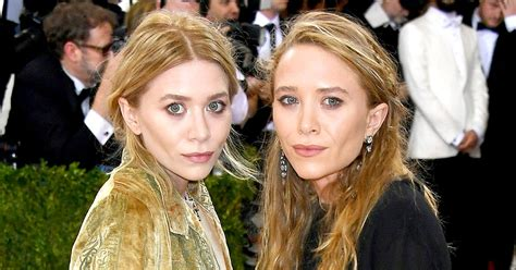 Marykate, Ashley Olsen At The 2016 Met Gala Give Us Life Here's Why  Us Weekly