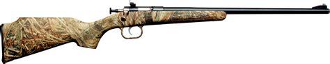 Crickett Youth Rifle: .22LR Synthetic – Florida Gun Supply