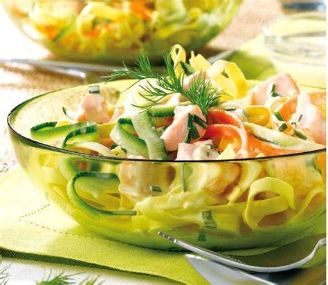 id 233 es de recettes de salade de p 226 tes les recettes les mieux not 233 es