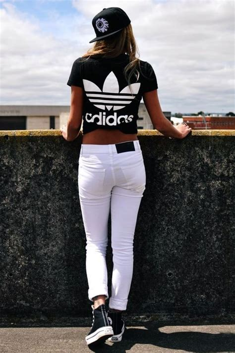 5 Cute and Sporty Outfits for Summer u2013 Glam Radar