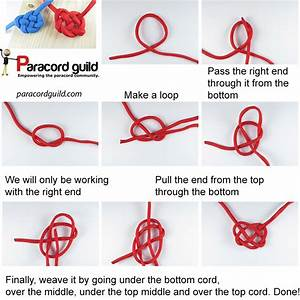 How To Make Knots