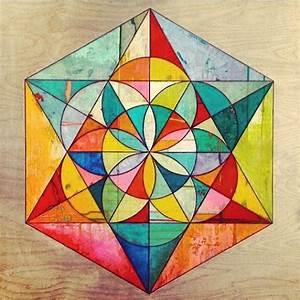 Sacred Geometry | #art | Sacred Geometry | Pinterest