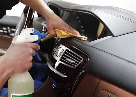 easy steps  leather car interior cleaning  perth