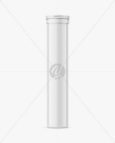 It contains everything you need to create a realistic look of your project. Plastic Effervescent Tablets Tube Mockup in Tube Mockups ...