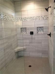 45, Simple, Stone, Bathroom, Design, Ideas