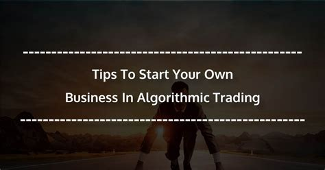 Tips To Start Your Own Business In Algorithmic Trading. Delmarva Beauty Academy Car Insurance Montreal. Automobile Repair Shop Elite Cleaning Service. Professional In Nursing Hecm Reverse Mortgage. Computer Information Systems Major. Top Press Release Sites London Party Planners. Radiation Therapist Degree Programs. Boettcher Funeral Home Plumbing Winston Salem. Top 10 Network Management Software