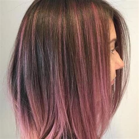 HD wallpapers hair highlights or all over color