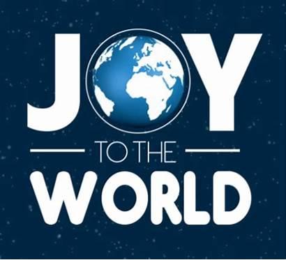 Christmas Joy Around Gifs Carols Spirit Cards