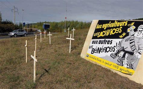 chambre d agriculture du rh e des croix blanches pour les quot agriculteurs sacrifiés quot de