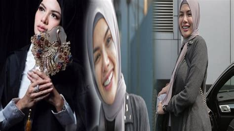 Putuskan Hijrah Nikita Mirzani Akui Kekurangan Baju