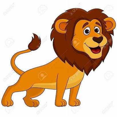 Lion Clipart Roaring African Cat Clipartmag