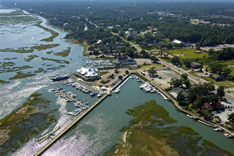 Boats For Sale Near Murrells Inlet Sc by Murrells Inlet Harbor In Murrells Inlet Sc United States