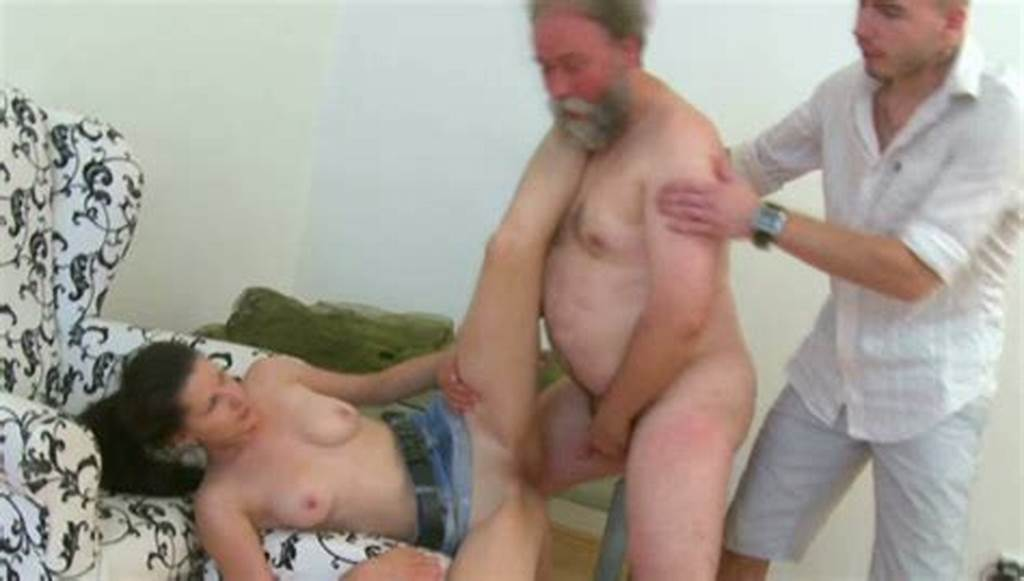 #Horny #And #Ugly #Old #Man #Licks #And #Fucks #Teen #Pussy #With