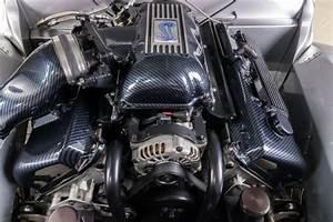 Custom All Steel  U0026 39 40  Ford 4 6l Dohc V8  5