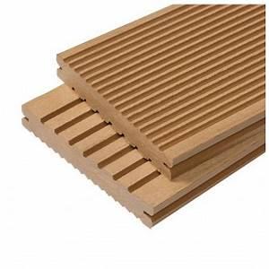 Lame De Bois Pour Terrasse : comment poser une terrasse composite ou bois sur plots guide complet ~ Melissatoandfro.com Idées de Décoration
