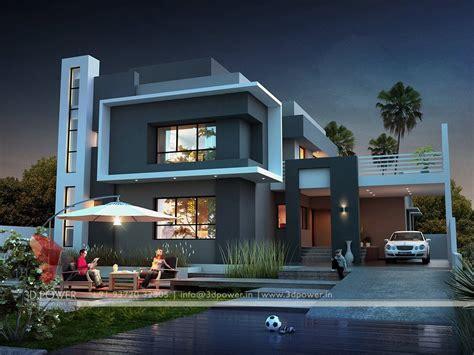 ultra modern home design july