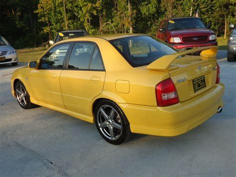2003 Mazda Protege Mazdaspeed 2003 mazda mazdaspeed protege for sale in cincinnati oh