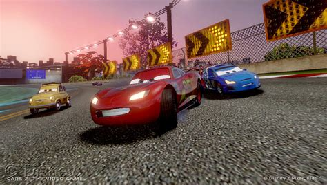 Cars 2 The Video Game Free Download Pc Game Full Version
