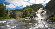 Saguenay-Lac-Saint-Jean Bike Routes | Cycling Trails in ...