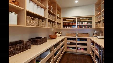 Pantry Storage System Pantry Shelving Systems