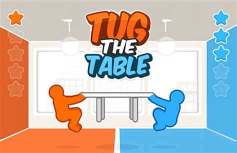 tug the table 2 2 player games at miniclip com