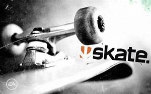 Skate 4 Zeigt Ein Promofoto Den Neuen Teil NAT Games