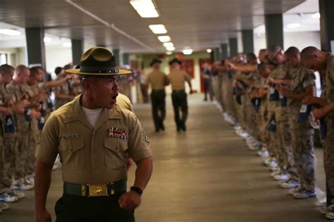 How To Register A Boat In Sc by Dvids Images Recruits Meet Parris Island Drill