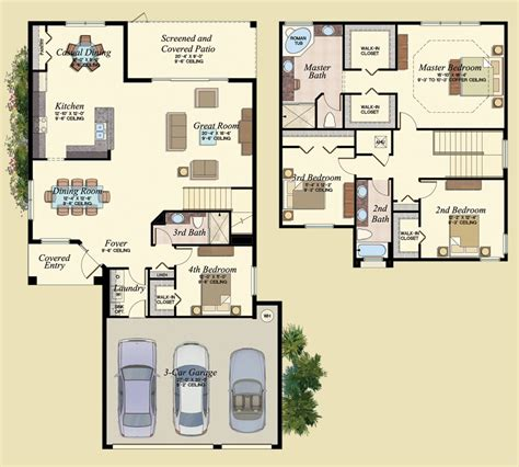 house layout layouts of houses home planning ideas 2018