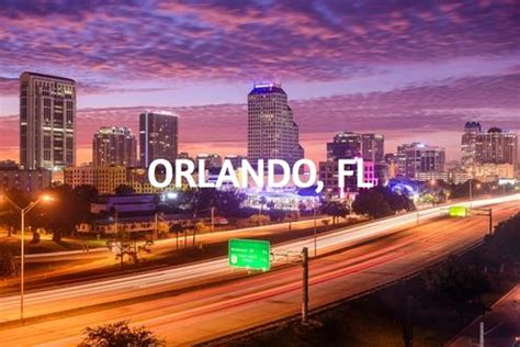 Orlando, FL Last Mile Delivery Service and Warehousing