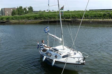 Foto Zeilboot by Zeilboot Zeeland Op Foto