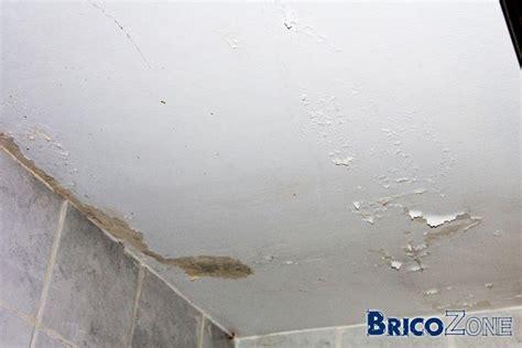 peinture plafond salle de bain repeindre plafond salle de bains