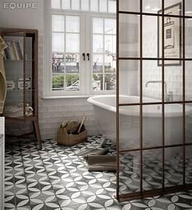 Art Et Carrelage : carrelages mosa ques et galets aspect cx ciment art ~ Melissatoandfro.com Idées de Décoration