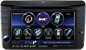 Car Sounds  U0026 Security   Store   Kenwood Dnx521dab