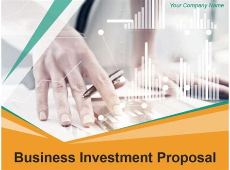 business investment proposal powerpoint