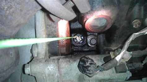 replace crankshaft sensor  denalihtml autos weblog